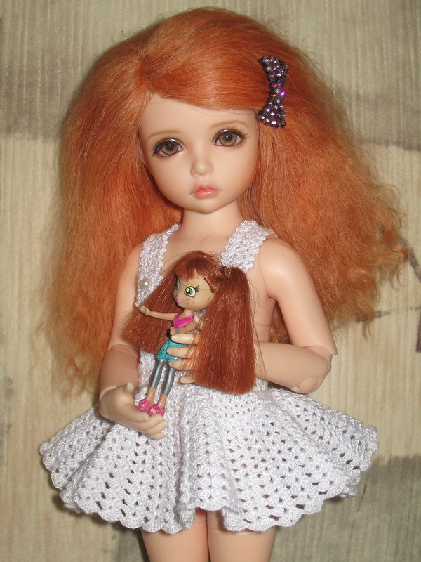 BJD-club • Просмотр темы - BID - Baby Iplehouse Doll