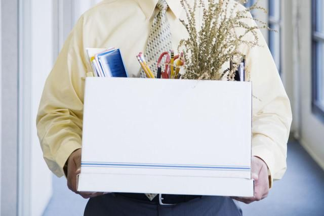 Checklist for Resigning from Your Job