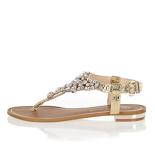 Innovative Womens Zumyma Embellished Zipped Sandals
