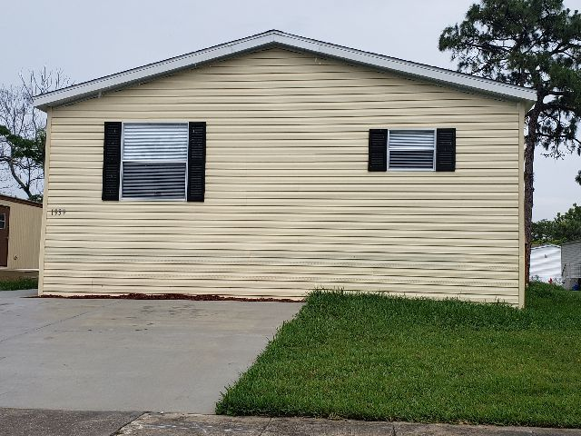 2018 NOBILITY Mobile / Manufactured Home in Orlando, FL ...