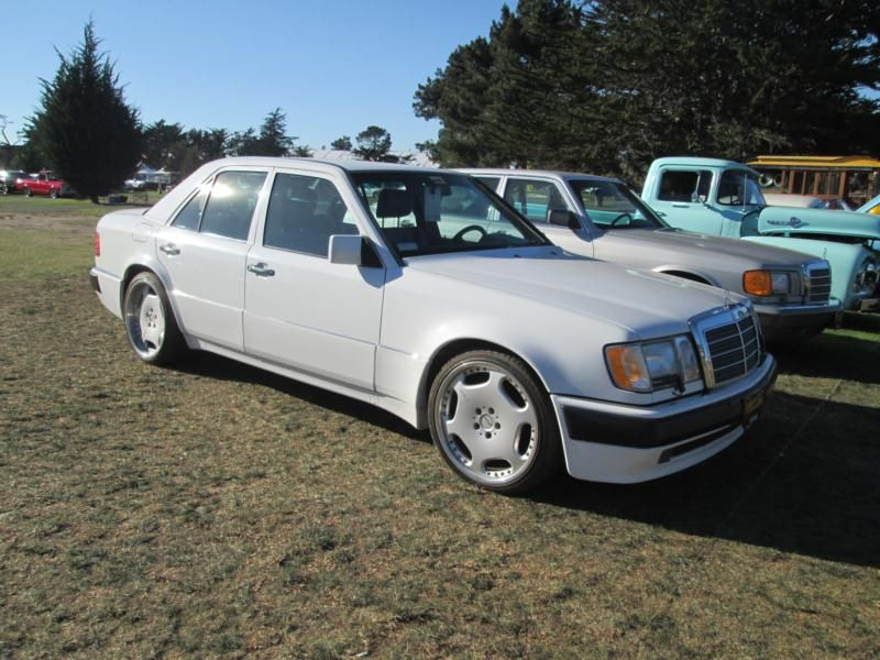 Hagerty Car Value >> 1988 Mercedes Benz 300e Values And More The Hagerty Classic
