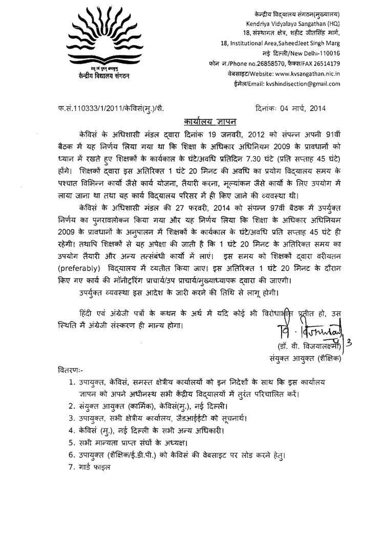 Application Letter Post Hindi Teacher Online Writing Lab