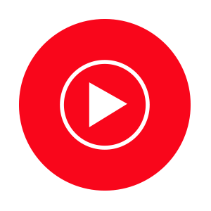 Youtube Music Music Logo Music App Music Recommendations
