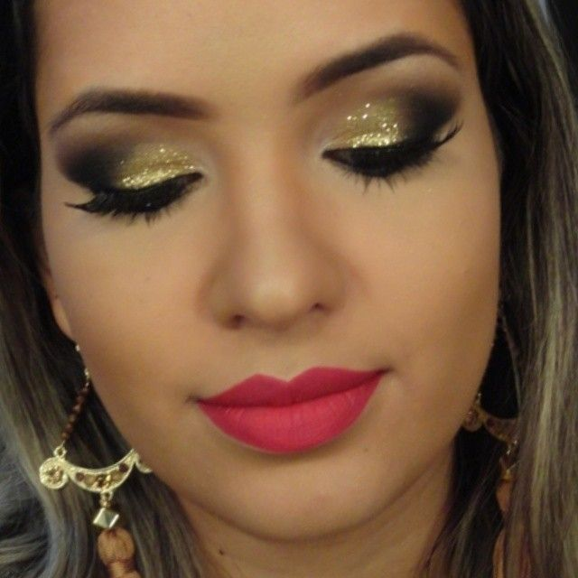 Kiss Makeup Designs: Pin By Miaaugustine On Makeup