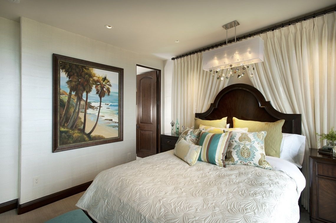 La Jolla Luxury Guest Room 2 Robeson Design | Rebecca ... - photo#13