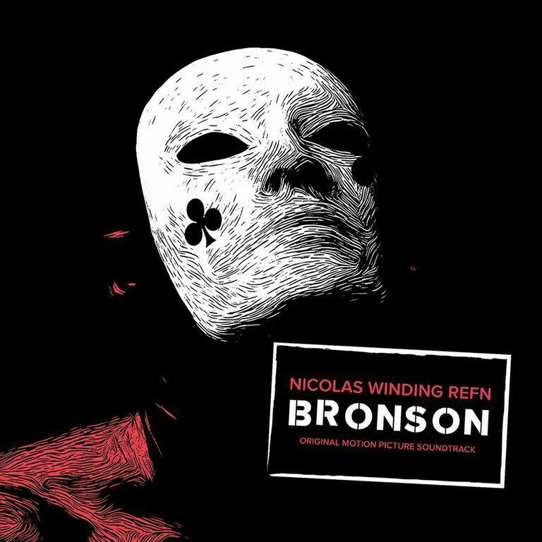 Bronson Soundtrack Vinyl Release Soundtrack Bronson The Originals