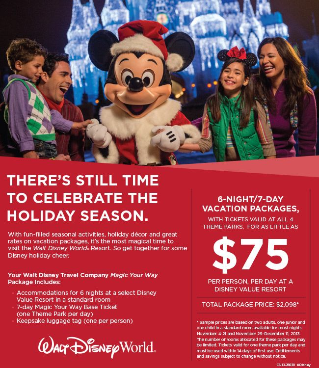 Travel Tips Special Deals Black Friday Travel Deals And Hotel - Disney trip deals