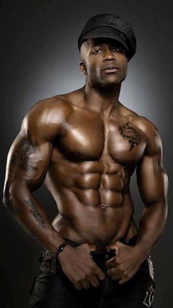 Black beauty the name says it all pinterest black men sexy