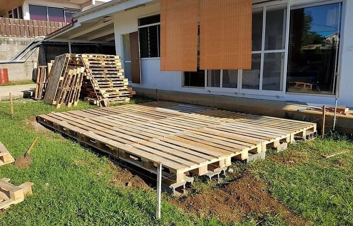 Inexpensive Diy Wooden Pallet Ideas For Inspiration 55 ...