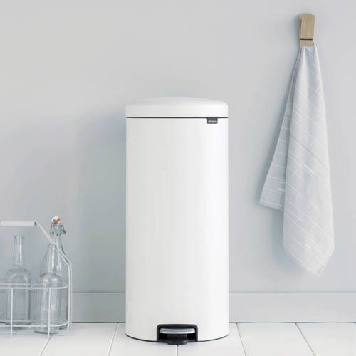 Brabantia Pedaalemmer 29 Liter.Brabantia Newlcon Sense Of Luxury Pedaalemmer 30 Liter In 2019