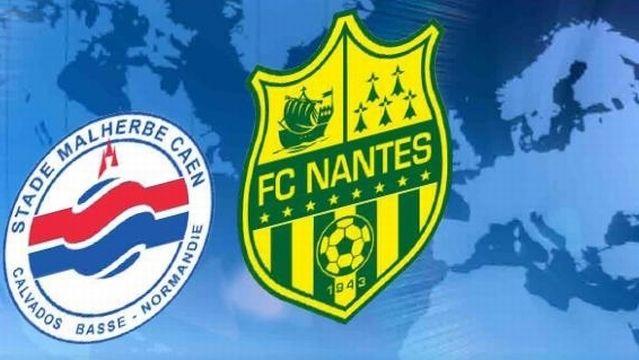 Caen - Nantes : Pronostico,formazioni e dove vederla. Match 11° giornata Ligue 1 francese. Venerdì 23-10-2015 ore 18.30