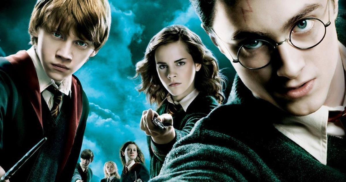 Harry Potter Drinking Game Harry Potter Poster Orden Des Phoenix Filme