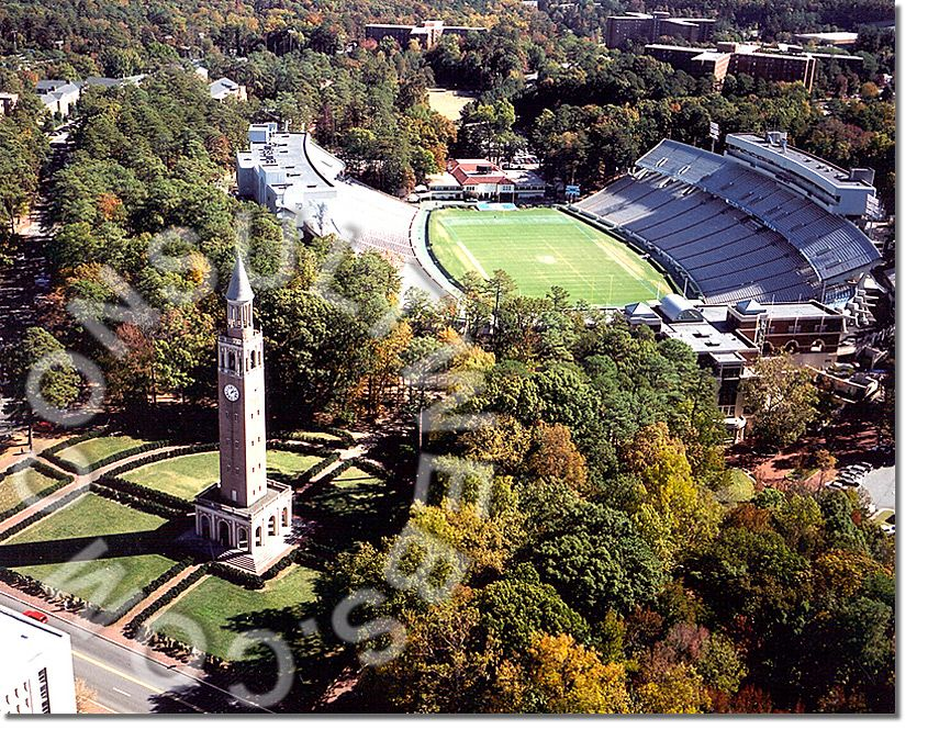 What can i do to get into north carolina at chapel hill???