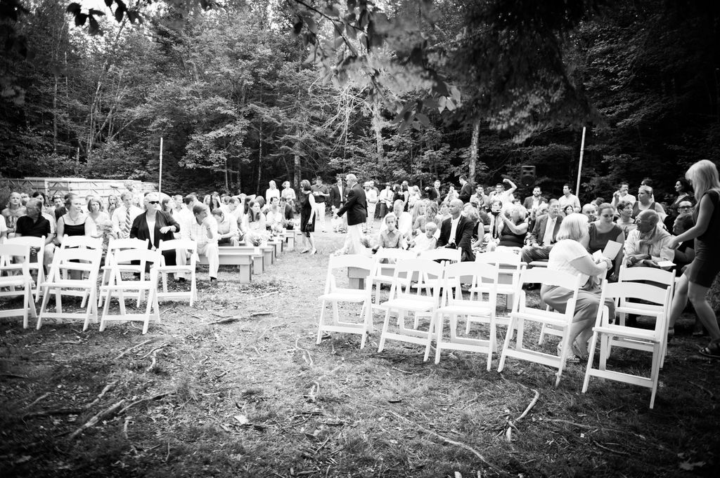 Camp Waziyatah Wedding Photo 21