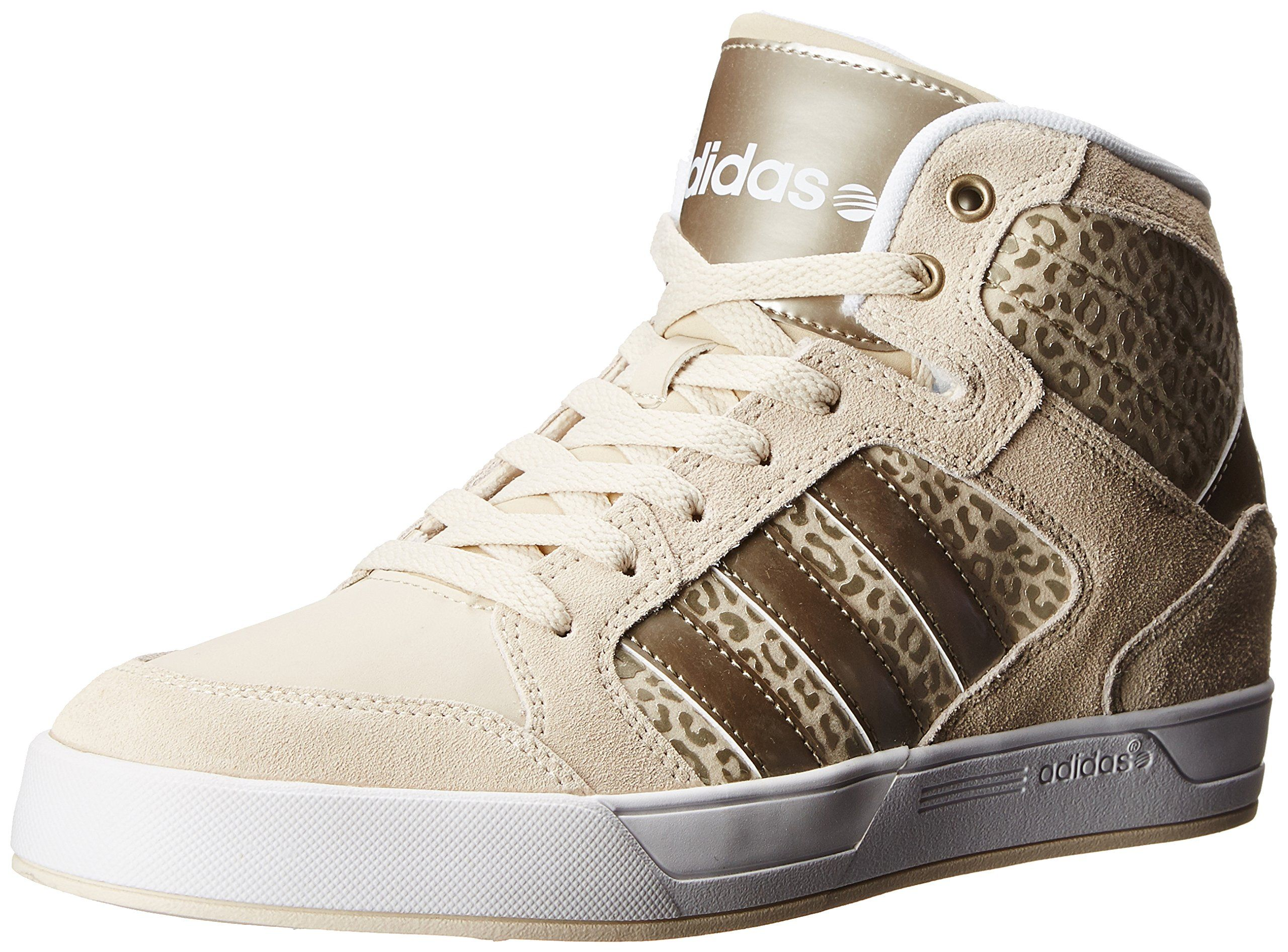 Amazon.com: Adidas NEO Women's BB Raleigh Mid W Basketball