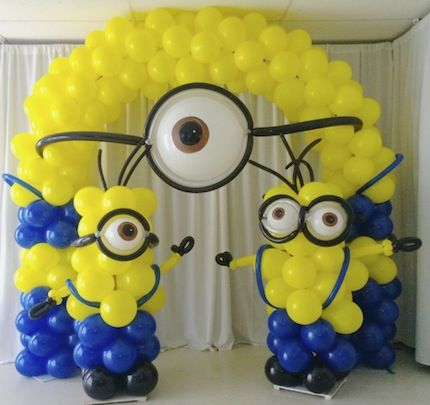 Event Decorating Academy Balloon Decorating Courses And