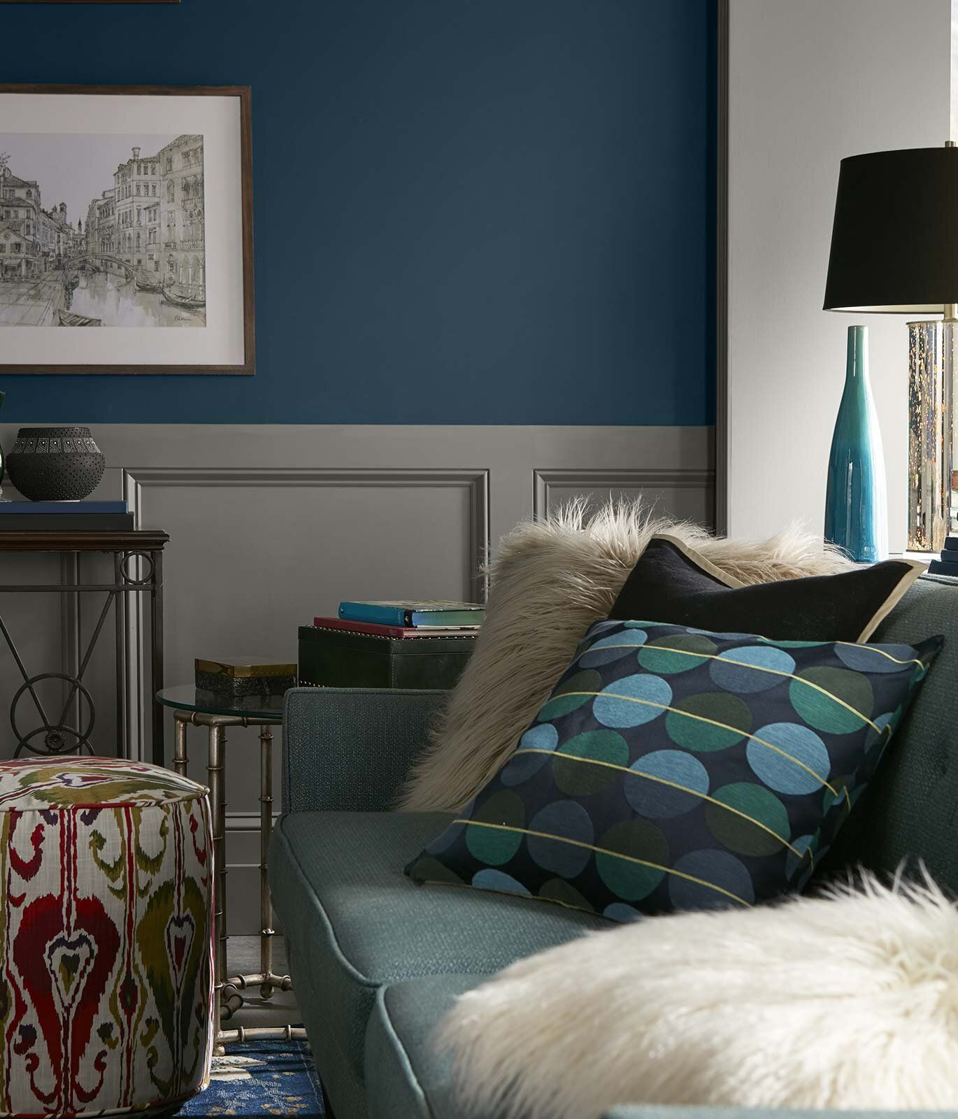 The Color Trends For 2021 Warm Comforting Hues And Bright Color Pops — THE NORDROOM   Trending ...