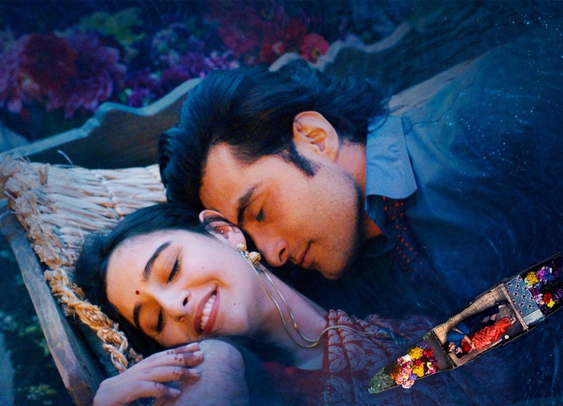 Pin by Naila Iqbal on Couple Pics in 2020 Hindi movies