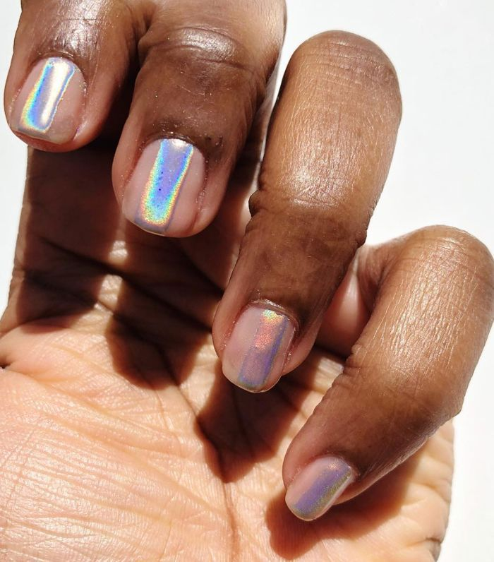 Manicurists Tell All: How to File Your Nails Like a Pro | Mani pedi ...