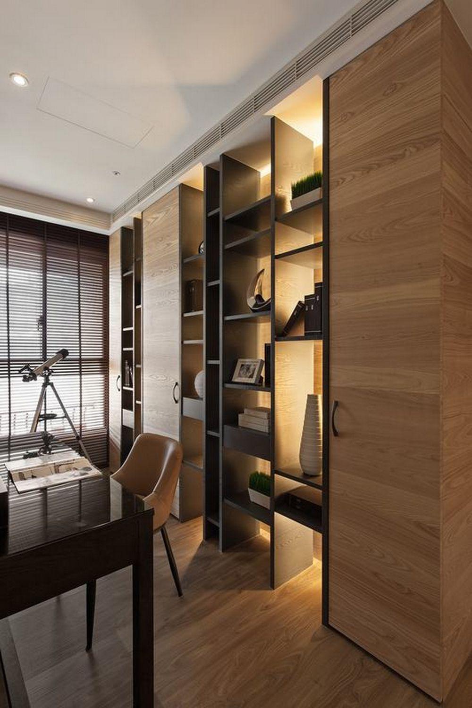 21 urban style office ideas