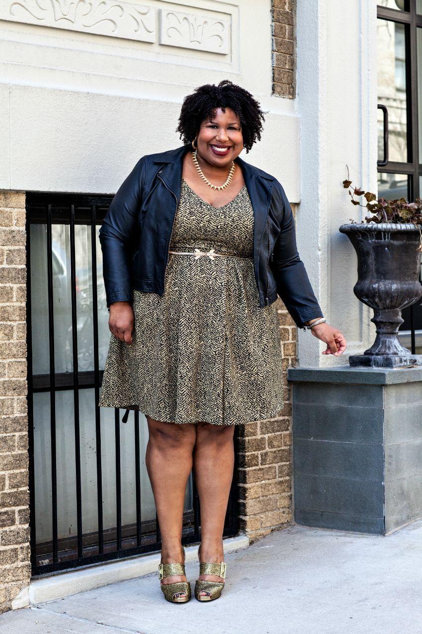 Booty big blog black girl