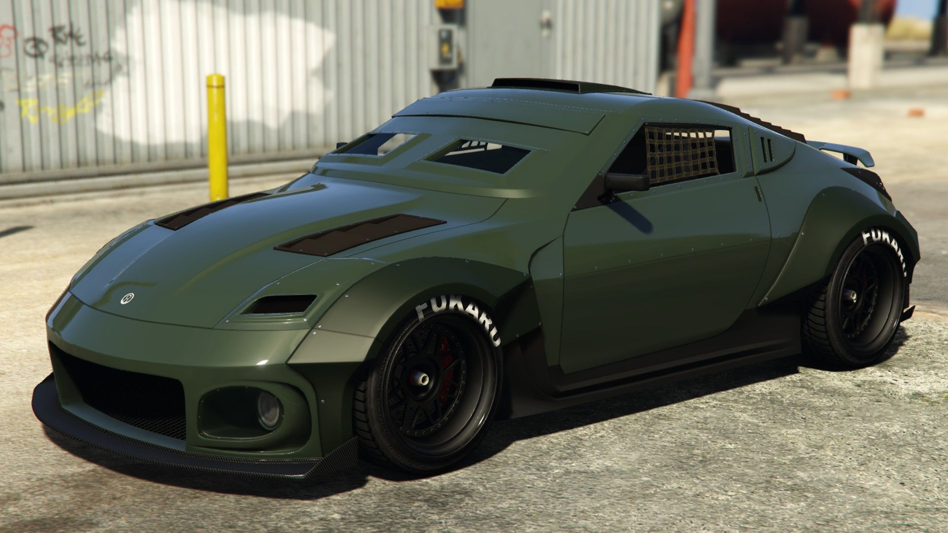 How To Get The Best Car In Gta 5