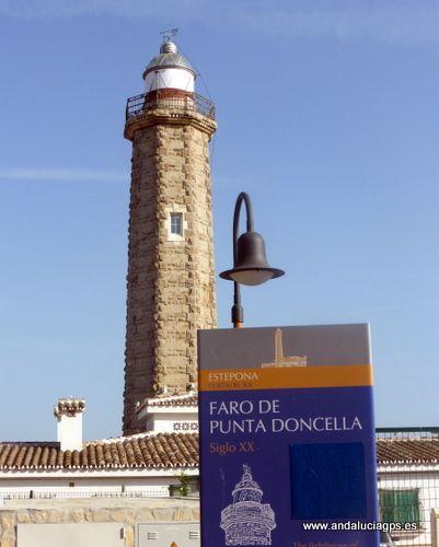 35 Ideas De Faros Y Puertos De Andalucía Andalucía Faro Partes De La Misa