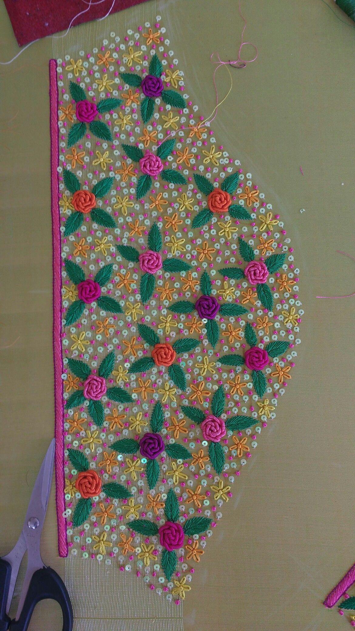 Pin by madhavi chippa on blz pinterest blouse designs