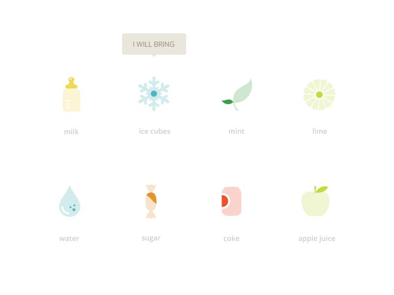 Raise A Glass Icon Design Iconography Glass