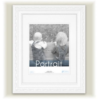 Timeless Frames Loma Matted Picture Frame Size: 8\
