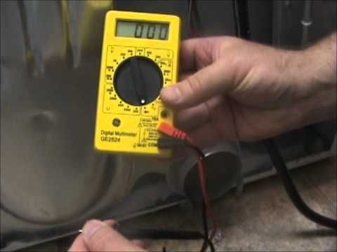 Gas Dryer Won T Heat Easy Repair Youtube Repairs Gas Dryer