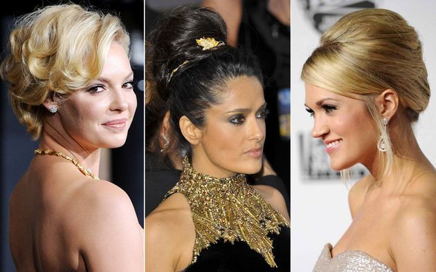 Updos That Make You Look Old Hairport Pinterest Stylish