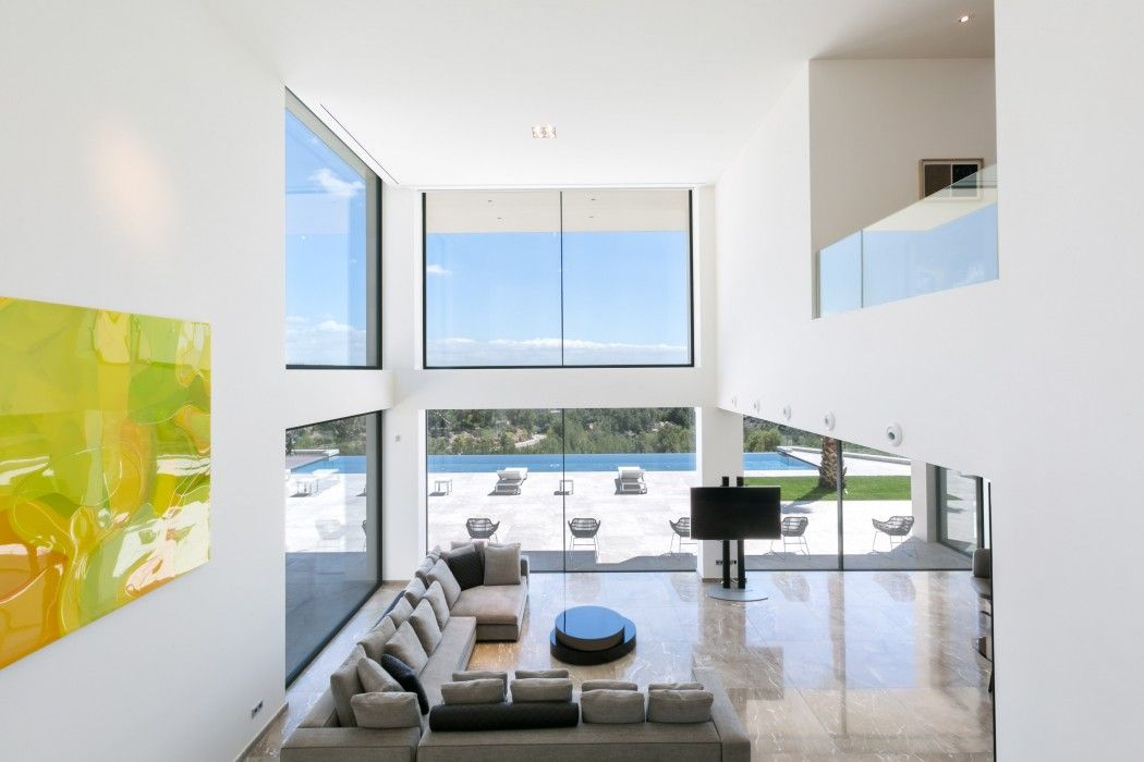 Son Vida 2 by Concepto Arquitectura - http://www.modernresidentialarchitecture.com/son-vida-2-by-concepto-arquitectura