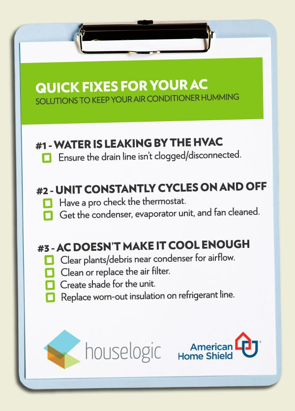 If Your Ac Won T Turn On Or Isn T Cooling Try These Tips Hvac