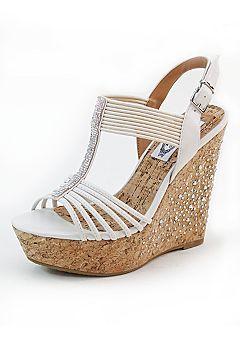 High Heel Shoes - Wedges, Mary Janes & Peep Toe Pumps by VENUS