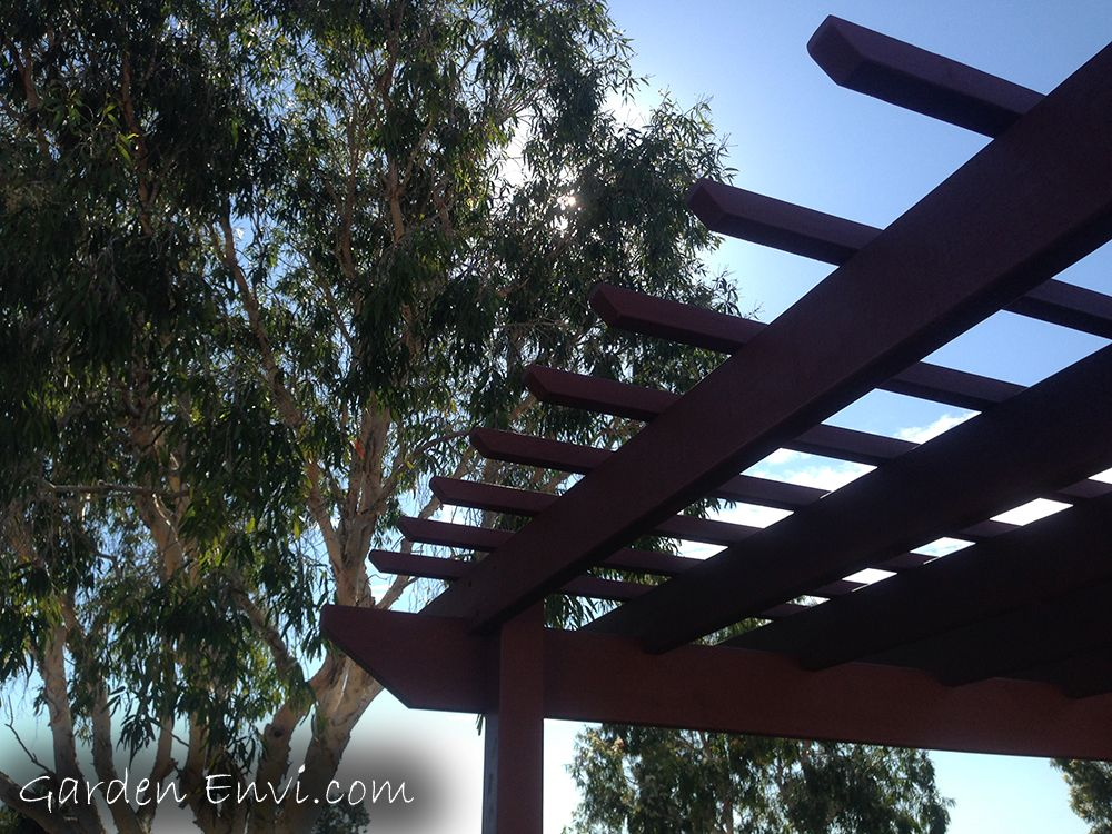 Garden Envi's Bespoke Products Timber garden sheds