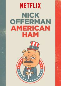 Nick Offerman Brings His Low Key Laugh Out Loud Wisdom To New
