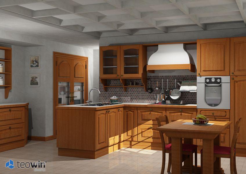 Awesome Programa Para Diseñar Muebles De Cocina Photos - Casas ...