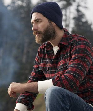 Keep That Lumber Jack Beard Nice And Soft Even During The