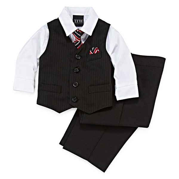 206c0686 JCPenney | Boys wedding outfits | Pinterest | Boys, Baby and Toddler ...
