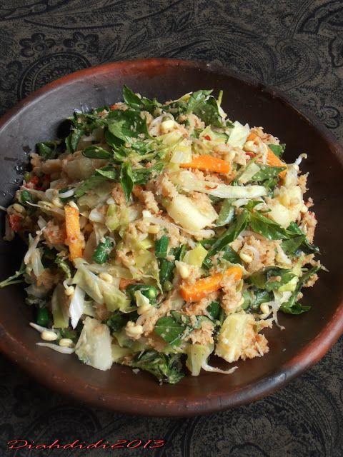Diah Didi S Kitchen Terancam Versus Karedok Resep Masakan Masakan Resep Masakan Indonesia
