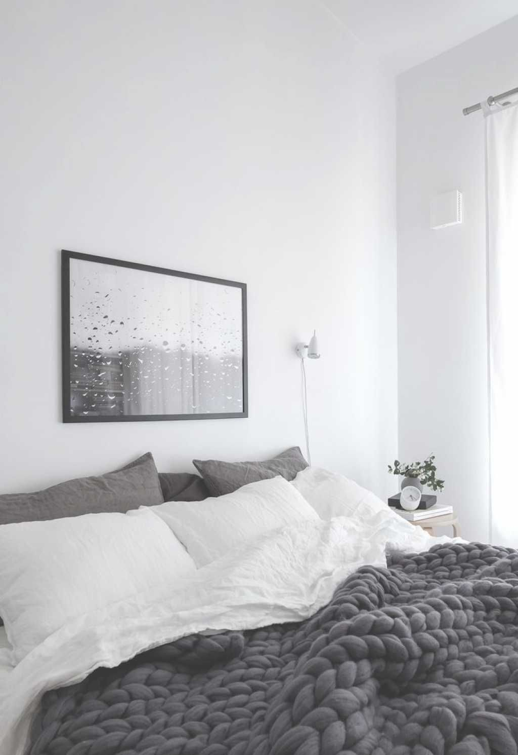 Your bedroom is not only somewhere to sleep but your very own private space which should reflect your taste and personality. A distinctive mix of reds... http://zoladecor.com/white-grey-23-bedroom-inspiration