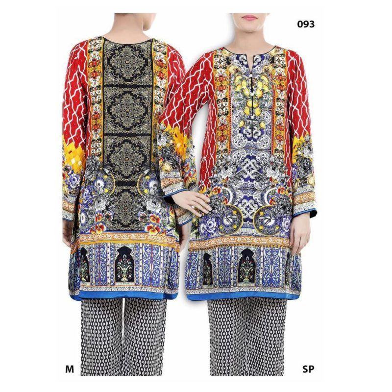 Silk Kurties Shirt Unstitched   http://www.discountdeals.pk/product/silk-kurties-shirt-unstitched/