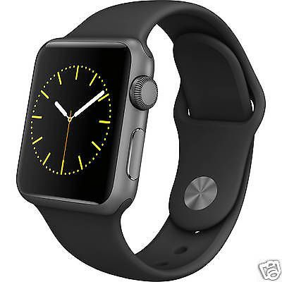Apple Watch Sport 42mm Aluminum Case All Colors Buy Apple Watch Apple Watch Sport 38mm Smart Watch Apple