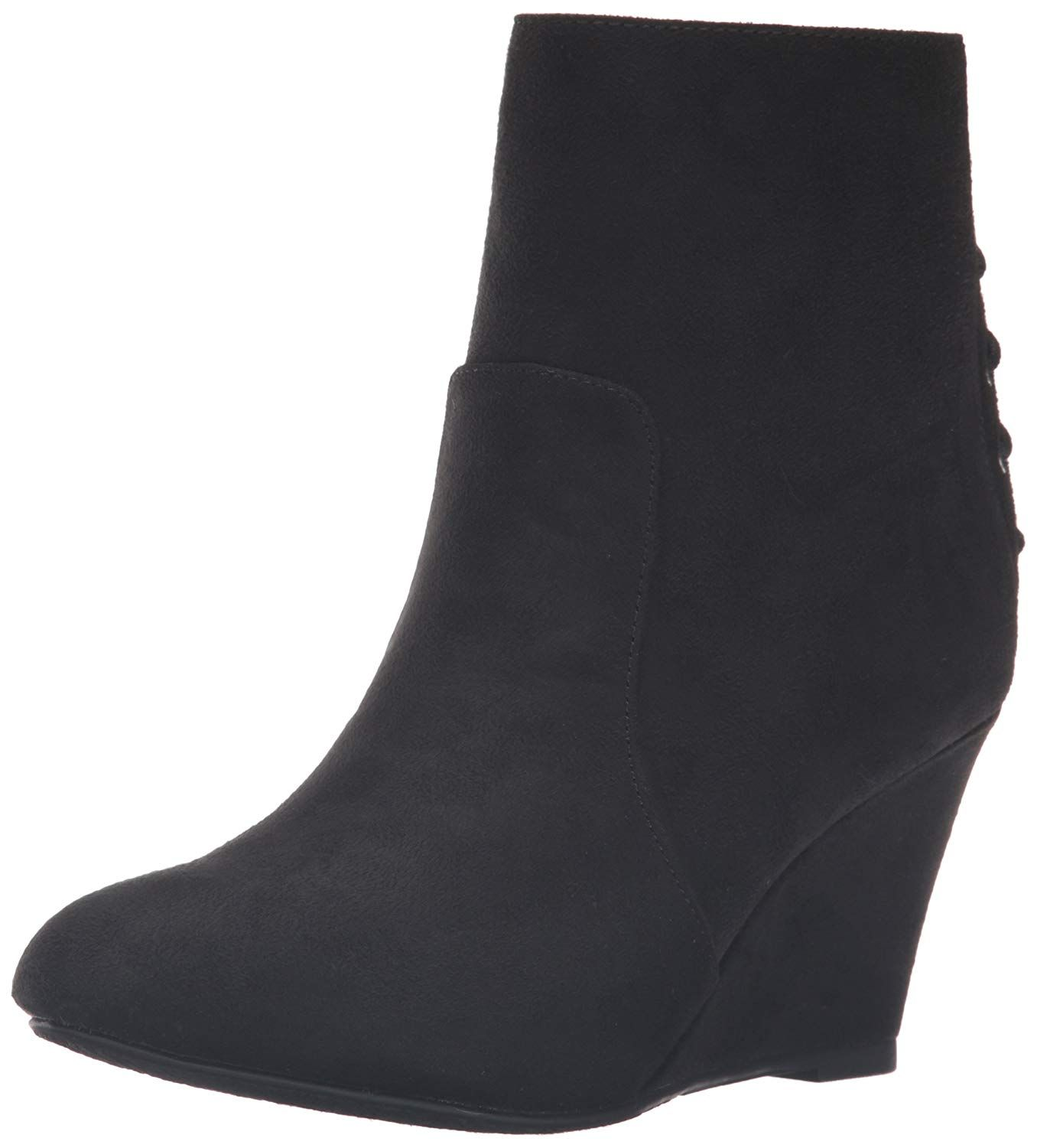 ac7bb88648a1 CL by Chinese Laundry Women s Valto Wedge Bootie     Hope you do love the  image. (This is an affiliate link)  womensanklebootsandbooties