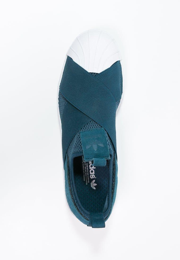 adidas Originals SUPERSTAR - Slip-ons