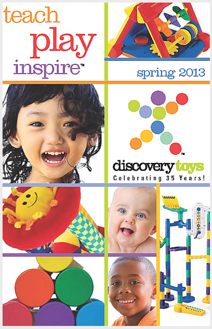 Catalog: Learning Games, Educational Toys, Books ...