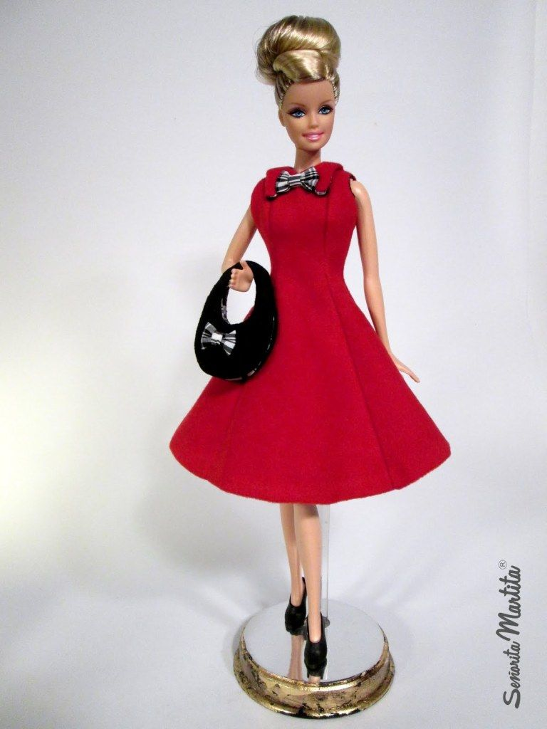 07 Barbie by Señorita Martita ® (17)