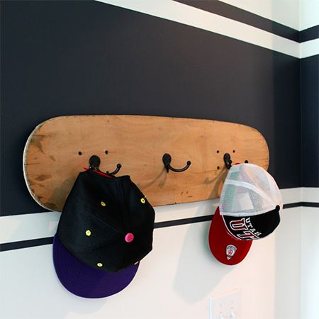 Entzuckend Hat Rack Ideas   This Will Give You A Inpiration For Your Space. Check Here  Tags: DIY Hat Rack Ideas, For Men, Baseball, Display, For Girls, For Women,  ...
