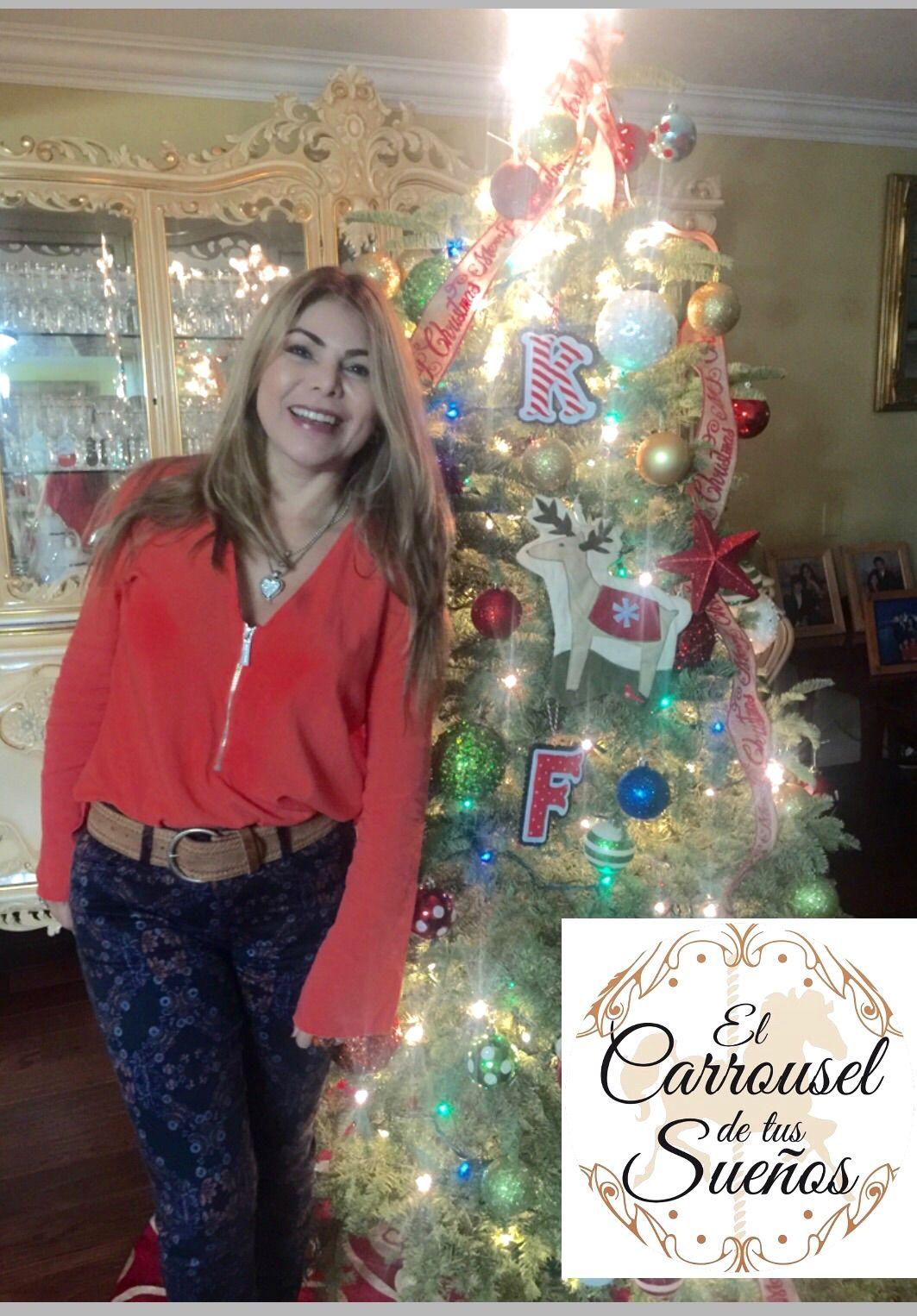 El Perdón y la Navidad:  El Carrousel de tus sueños